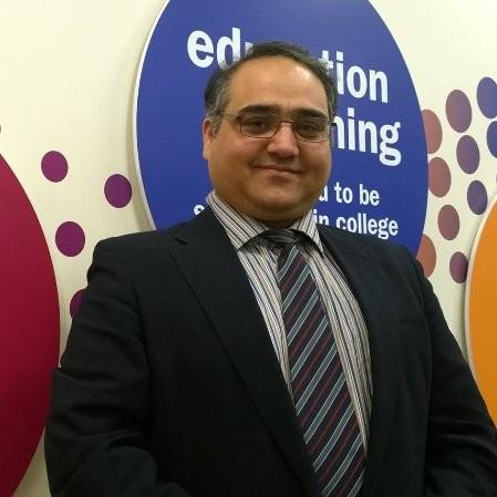 Amir Abbas Dehghan